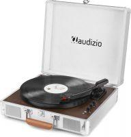 RP320 Record Player HQ Aluminium