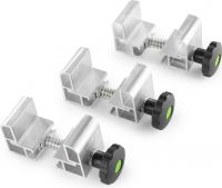 750SDC Stage Deck to Deck Clamp (set of 3)