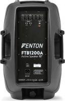 """Fenton FTB 1200A Aktiv Højttaler 12"""""""