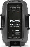 Loudspeakers, FTB1200A Active Speaker 12''