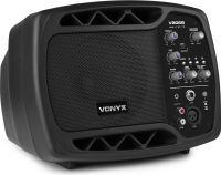 V205B Personal Monitor PA System with BT/USB