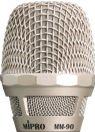Electret Microphones, Mipro mikrofon kapsel MU90 Kondensator