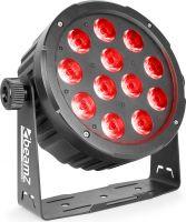 BeamZ professional BAC504 Aluminum LED Par