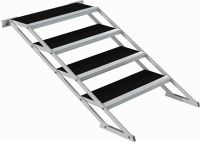 750AS Stage Adjustable Stairs 60 - 100cm