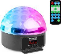 JB60R Jelly Ball DMX LED 6 Colours