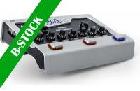 "BluGuitar AMP1 Mercury Edition, 4 channel 100w guitar head with bui ""B-STOCK"""