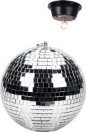 MB30M Mirror Ball 30cm with Motor