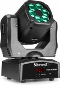 Panther 80 LED Moving Head with rotating lenses