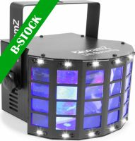 """LED Butterfly with strobe """"B-STOCK"""""""
