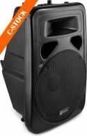 """SkyTec SP1500A Hi-End Active 15inch 800W """"C-STOCK"""""""