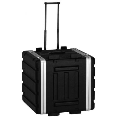 Flightcase 7U ABS MR-108T