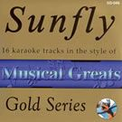 Sunfly Gold 46 - Musical Greats