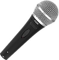 Shure PG58-QTR vokal mikrofon inkl. kabel 5m. XLR-Jack
