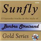 Sunfly Gold 42 - Barbra Streisand