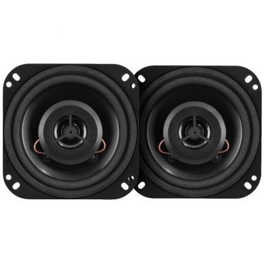 Pair of car chassis speakers, 30 W, 4 Ω CRB-100PP