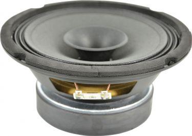 """Wide range PA loudspeaker 6.5"""" 100W, 8 ohm"""