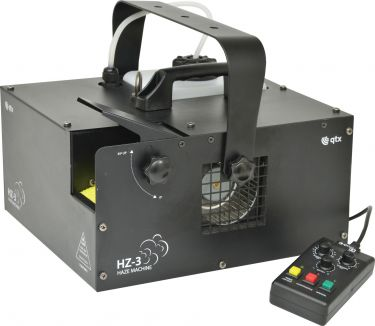 HZ-3 700W Haze machine