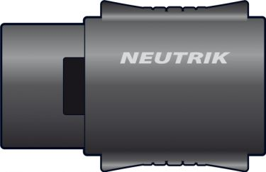 NEUTRIK-« NL4MMX, 4-pole Speakon-« In-line Coupler, Bulk