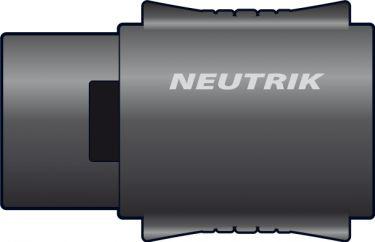 Speakon 4-pol sammenkobling NEUTRIK® NL4MM