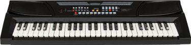 Børne- og junior keyboard, 54 tangenter med 48 lyde / rytmer og optagefunktion (2-9 år)