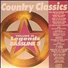 Legends Bassline vol. 33 - Country Classic