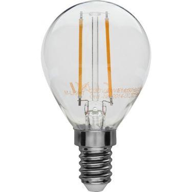 LED E14 lyskilde LDB2-142G/WWS