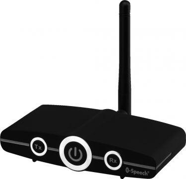 Bluetooth sender/modt. RTX-1