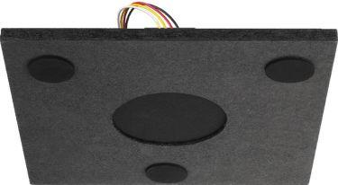 Super dispersion PA ceiling speaker EDL-300L