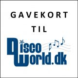 Gavekort til DiscoWorld