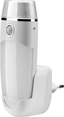 LED sensor night light/flashlight LED night light with motion sensor a... MSN-1
