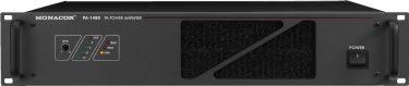 Mono PA power amplifier PA-1480