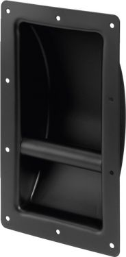 Recessed handles for speaker cabinets MZF-8305