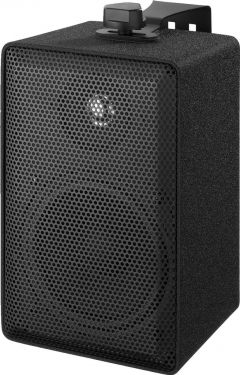ELA-højttaler 2-vejs sort EUL-10