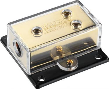 Strømfordeler CPD-3G