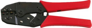 Multi-purpose crimping tool CT-30