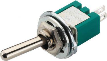 Precision Toggle Switches MS-243