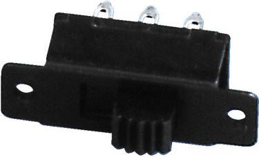 Miniature sliding switch T-217