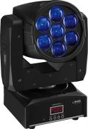 LED moving wash m/zoom MINIZOOM-712