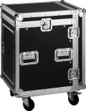 Flightcase 10+12U MR-112DJ