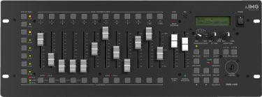 DMX-styring DMX-1440