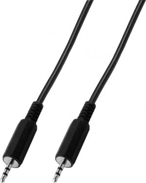Stereo audio connection cable ACS-235