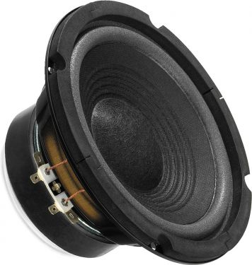 Hi-fi bass-midrange speaker, 35W, 4Ω SP-167E