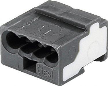 WAGO-stik CC-104
