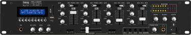 Stereo mixer MP3 Bluetooth MPX-410DMP