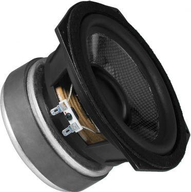 High-performance hi-fi bass-midrange speaker, 80W, 8Ω SPH-165CP