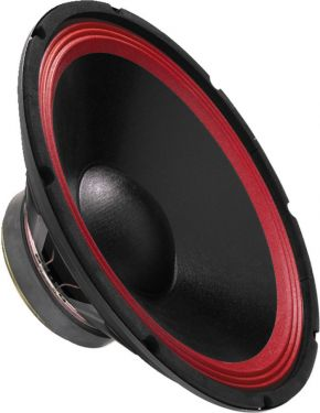 PA and power bass speakers, 250 W, 8 Ω (SP-380PA) and 4 Ω (SP-384PA)
