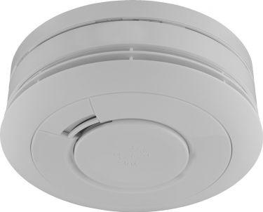 Photo-optical smoke detector EI-650
