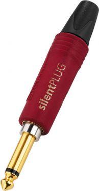 6.3mm mono plug from NEUTRIK NP-2XSILENT