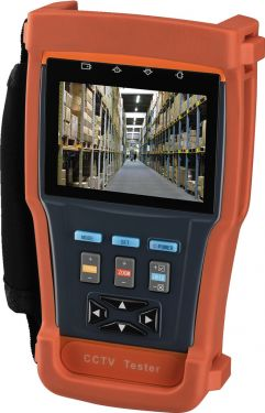 Multifunction tester AHD-100TEST