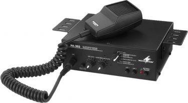 Mono PA mixing amplifier PA-302